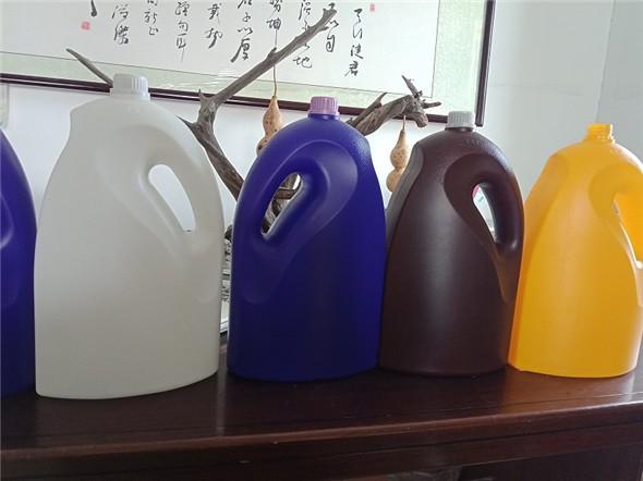 5升洗发水壶