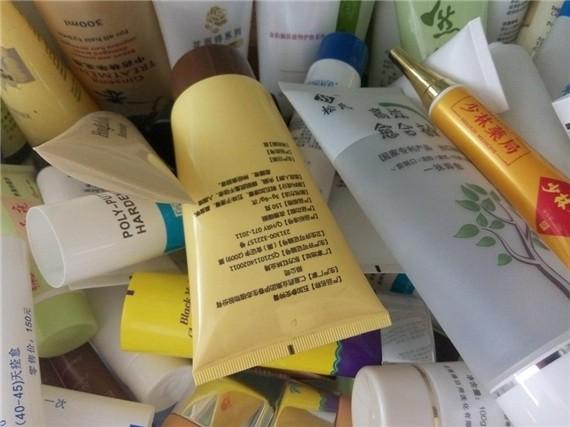 郑州化妆品塑料软管