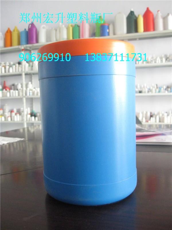 1公斤粉剂瓶