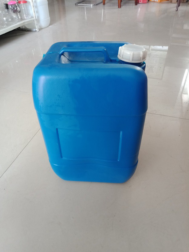 25公斤方形桶