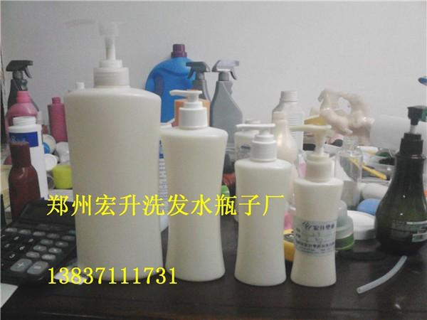 100-200-400-750毫升亚腰洗发水瓶子