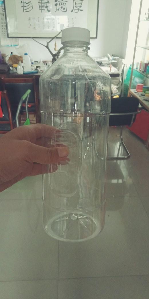 1.8升昆仑之星玻璃瓶水瓶